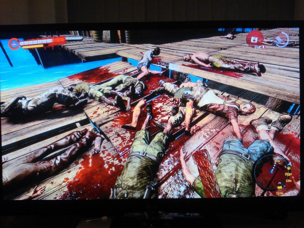Dead Island Riptide.