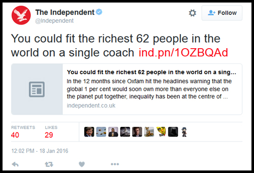 Independent Headline