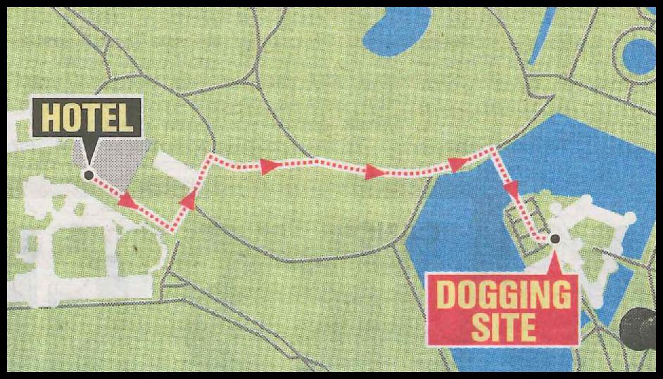 doggingmap